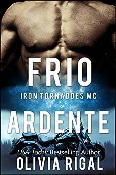 Frio Ardente (Portuguese Edition) by [Rigal, Olivia]