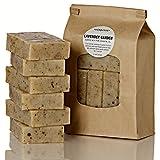 SIMPLICI Lavender Bar Soap Value Bag (6 Bars) For Sale