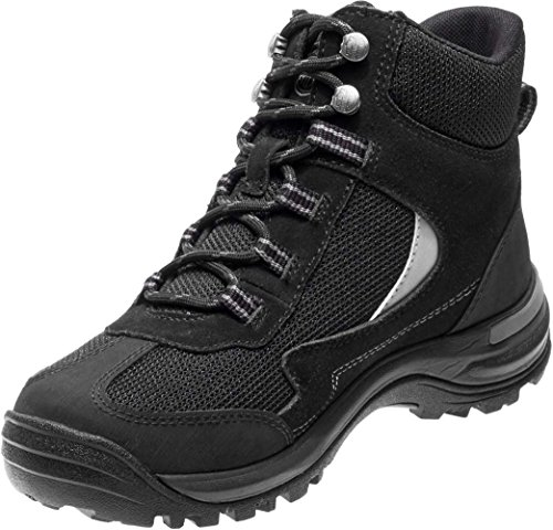 Harley-Davidson Women's Waites CT Industrial Shoe, Black, 10 Medium US by Harley-Davidson (Image #2)