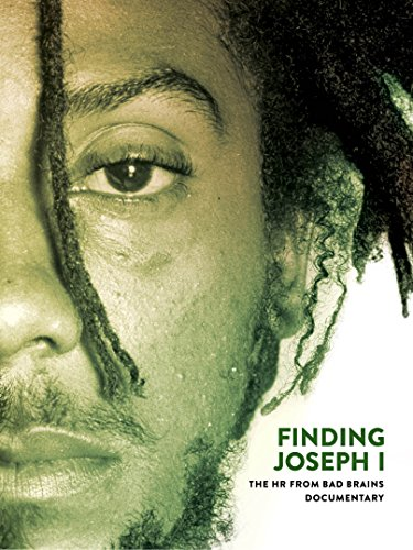 Finding Joseph I: The HR From Bad Brains Documentary (Reggae Fan)