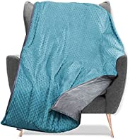 Quility Weighted Blanket - Heavy Heating Blankets