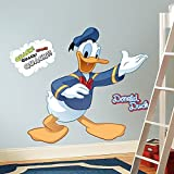 Roommates Rmk1512Gm Donald Duck Peel And Stick Giant Wall Decal