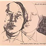 The Execution of All Things [Vinyl]