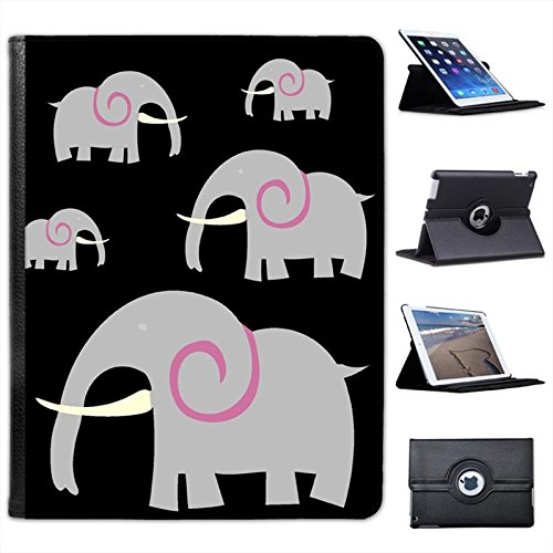 african-indian-grey-elephant-with-huge-tusk-for-apple-ipad-2-3-4-faux-leather-folio-presenter-case-c