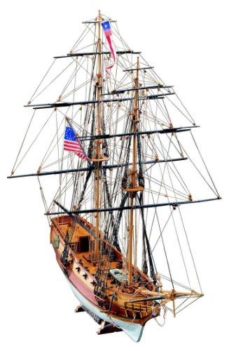Mamoli-MV22-Blue-Shadow-Wood-Plank-On-Bulkhead-Model-Ship-Kit-Scale-164-Length-695-MM-28
