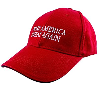 Make America Great Again Donald Trump Hat 2016 Baseball Hat Sport Hat