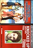 Forgetting Sarah Marshall (Unrated)/Knocked Up - Unrated (Two-Disc Collector's Edition) (2-Pack)