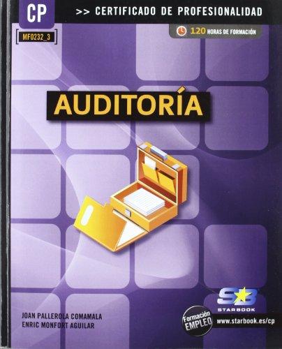 Descargar Libro Auditoría Joan Pallerola Comamala
