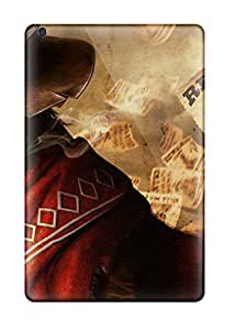 New Snap-on CaseyKBrown Skin Case Cover Compatible With Ipad Mini/mini 2- Call Of Juarez Gunslinger