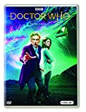 Doctor Who: The Peter Capaldi Collection Cover - DVD