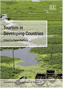 tourism in developing countries statistics
