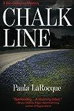 Chalk Line, Paula LaRocque, 0989236722