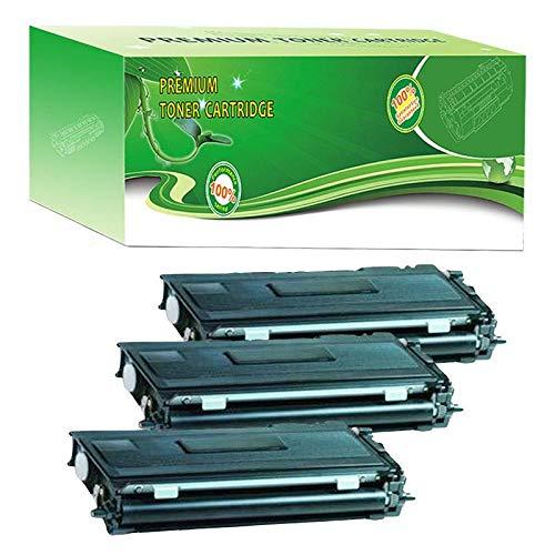 ABCink 92274A 74A Toner Compatible for HP Laserjet 4L,4mL,4mp,4p Printer Toner Cartridge,3350 Yields(3 Pack,Black) ()