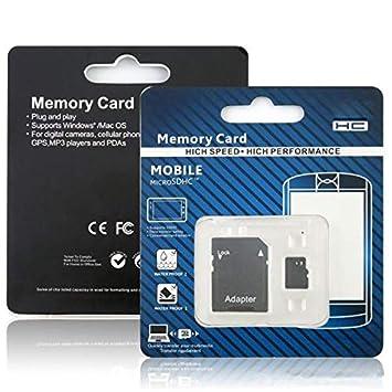 Tarjeta de Memoria Micro SD de 256 GB, 64 GB, 128 GB ...