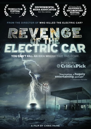 Revenge of the Electric Car by New Video Group, Inc.