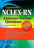 NCLEX-RN Alternate-Format Questions [With Access Code]   [NCLEX RN ALTERNATE FORMAT Q-4E] [Paperback]