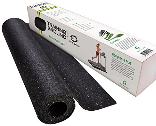 Amazon Lightning Deal 71% claimed: Nike Grind Equipment Mat