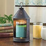 Candle Warmers Etc. Tin Punched Candle Warmer
