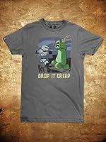 Minecraft Drop it Creep T-Shirt
