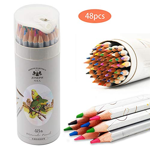 Most bought Wooden Colored Pencils