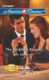 The Wedding Bargain, Lee Mckenzie, 0373753446