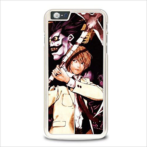 Coque,Death Note Ryuk And Light Case Cover For Coque iphone 6 / Coque iphone 6s