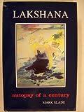 Lakshana, Mark Slade, 0940121247