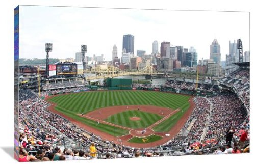 PNC Park, Home of the Pirates 36