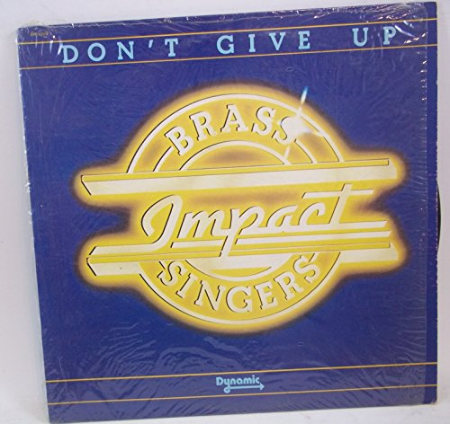 impact brass and singers - 1