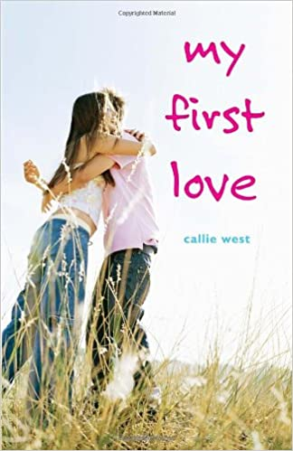 My First Love Book