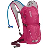 Camelbak Products Women's Magic Hydration Backpack, Cerise, 70-Ounce, Outdoor Stuffs
