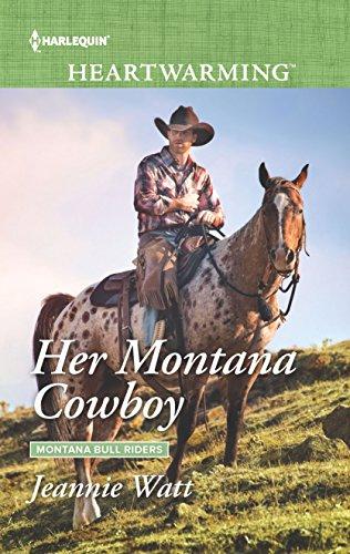 Her Montana Cowboy by Jeannie Watt