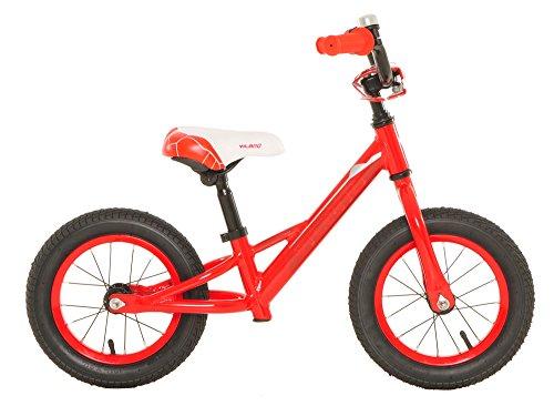 Vilano Balance Bike Lightweight Aluminum Frame, 12 Inch Wheels