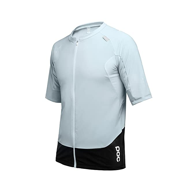 Amazon.com   POC Mens Resistance Pro Enduro Short Sleeve Cycling Jersey -  52711   Sports   Outdoors adf068788