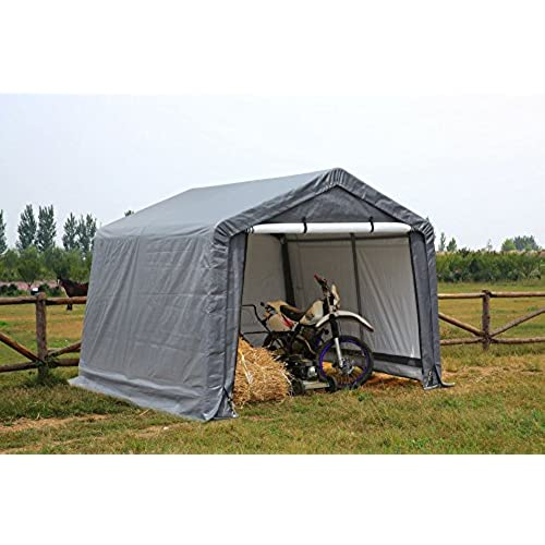 Portable Shed: Amazon.com