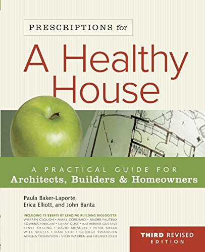 Pdf Home Prescriptions for a Healthy House