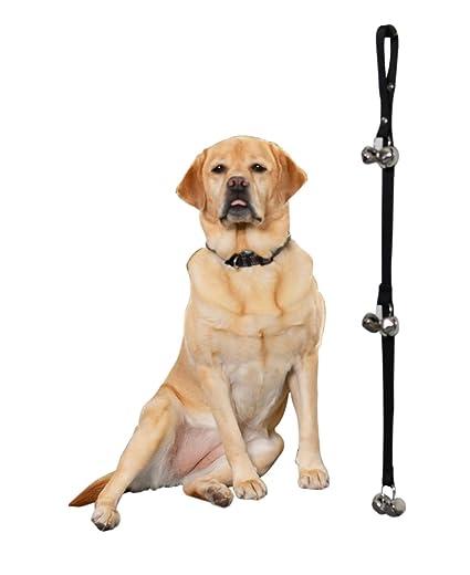 Amazoncom Arad Door Bells For Pet Potty Training Puppy And