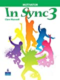 In Sync 3 Motivator, Clare Maxwell, 0132548070