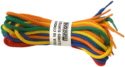 Miniland Plaited Cords
