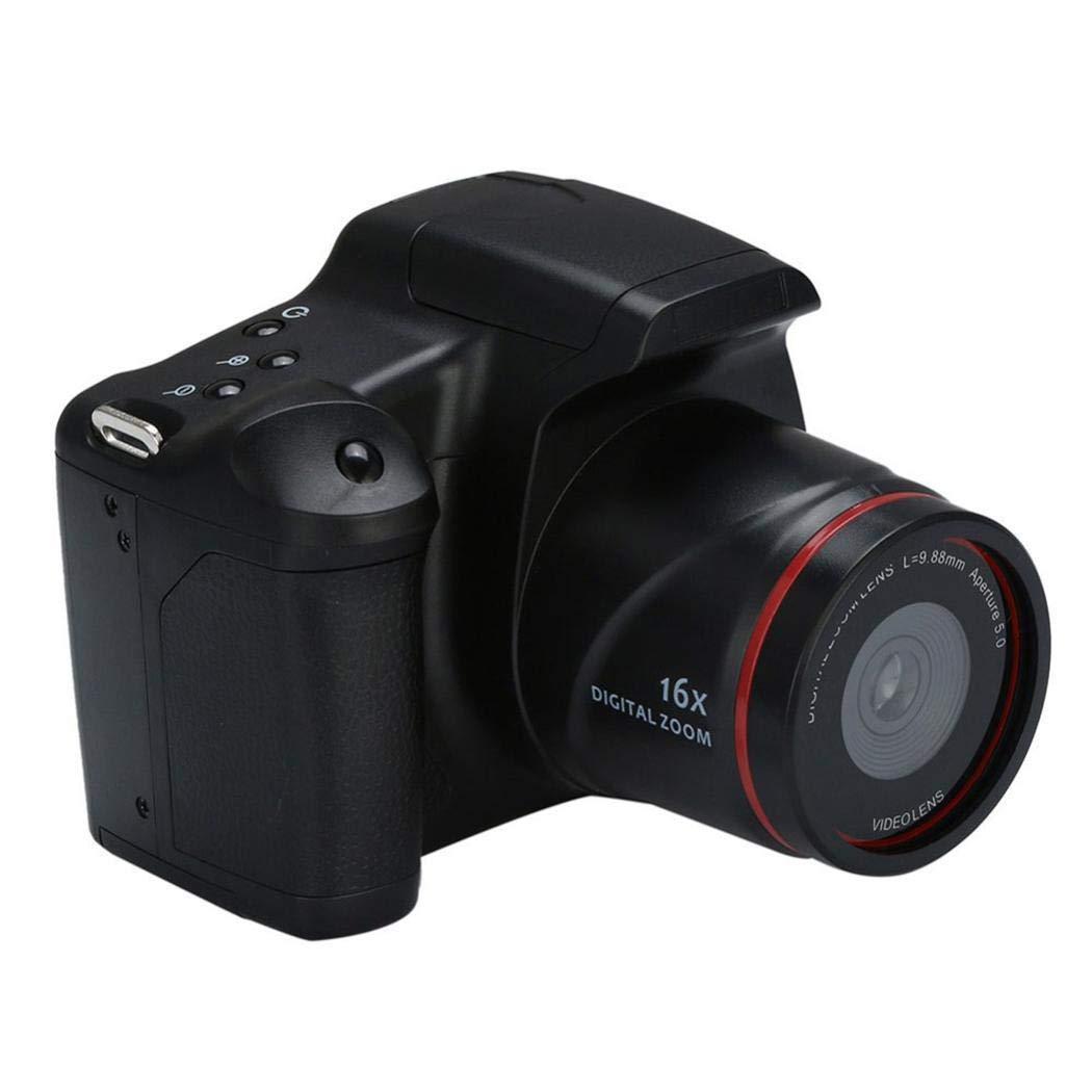 Kaimu HD SLR Camera Telephoto Digital Camera 16X Zoom AV Interface Digital SLRs