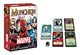 40 years of marvel - Munchkin Marvel Edition