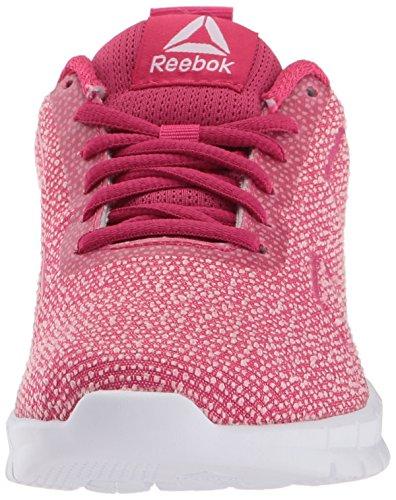 Reebok Instalite Pro Sneaker Voor Dames Openlijk Roze / Squadroze Roze / Wit