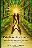 img - for Relationship Rules book / textbook / text book