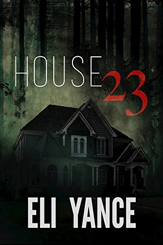 Download PDF House 23 - A Thriller