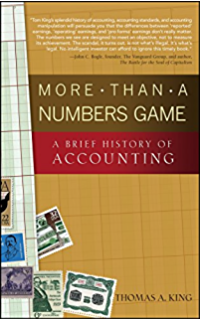 Amazon double entry how the merchants of venice created modern more than a numbers game a brief history of accounting wiley finance fandeluxe Image collections