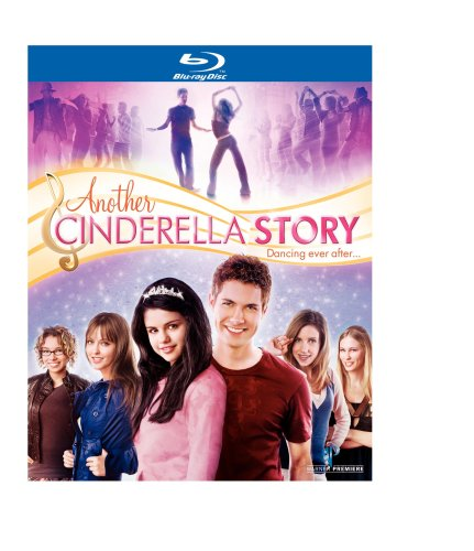 Blu-ray : Another Cinderella Story (, Widescreen)