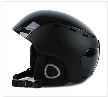 Deportes de Invierno Adultos Equipo de Casco de esquí Snowboard Cascos Equitación Skate Skiing Helmet Roller