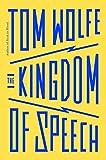 Image of The Kingdom of Speech