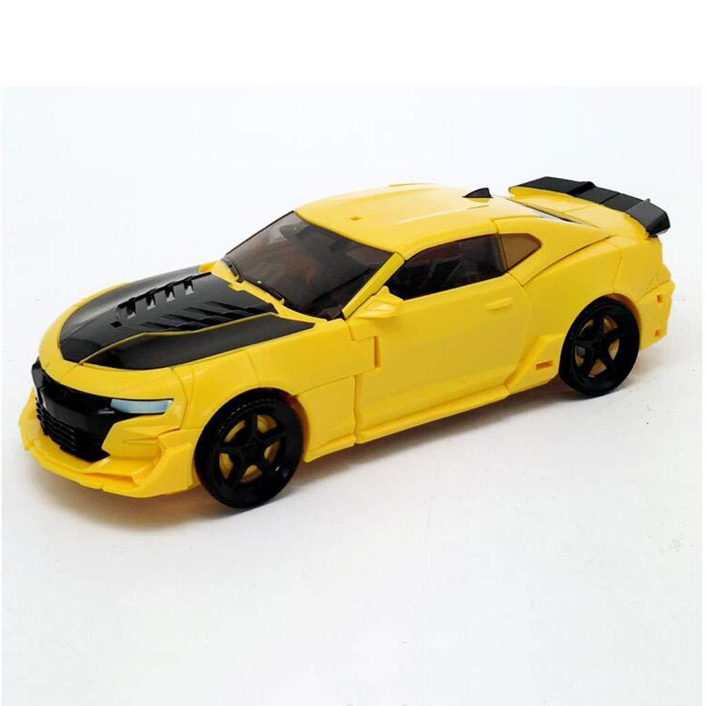 644c08fae731 ... Siyushop Siyushop Siyushop Hero Rescue Robot , Robot de deformación del  automóvil , Modelo de Robot ...