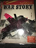 img - for War Story - JUNE 1958 - Volume 2 Number 5 : TRAINED TO DIE- KAMIKAZE book / textbook / text book